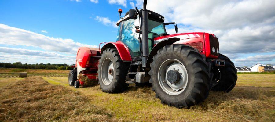 réparation tracteur artimeca