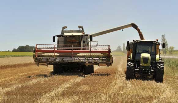Artimeca - Artimeca - Concession Agricole Orne